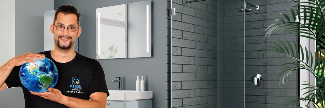 Klein Umwelttechnik Badem Badezimmer Komplett Barrierefrei
